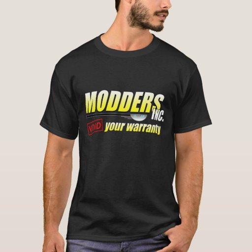 Modders-Inc Shirt