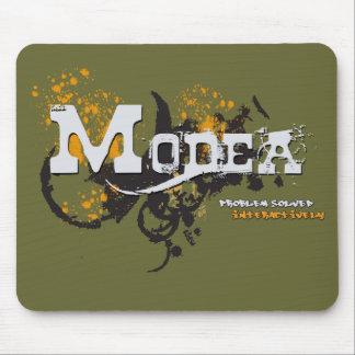 Modea Grunge Mousepad