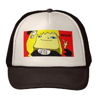 modehat trucker hat