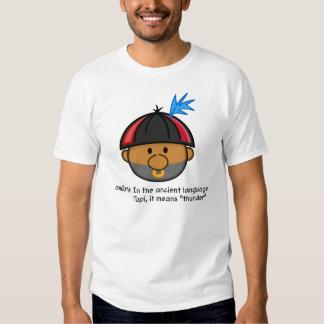 Model #03 t shirt