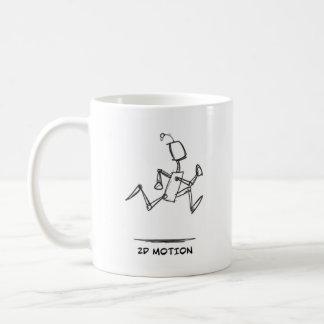 Model #05 coffee mug