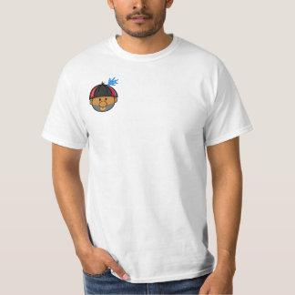 Model #06 T-Shirt