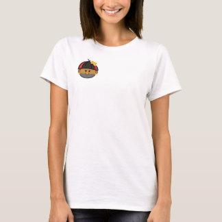 Model #07 T-Shirt