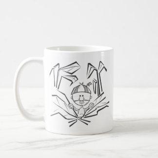 Model #08 coffee mug