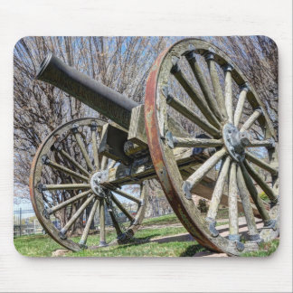 Model 1857 - Napolean Howitzer Mouse Pad