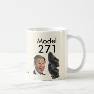 Model 271 coffee mug