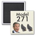 Model 271 magnet