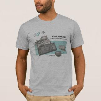 Model 28 Keyboard Shirt
