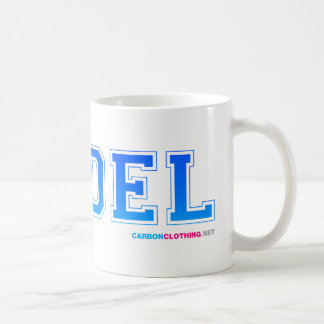 Model 2 mug