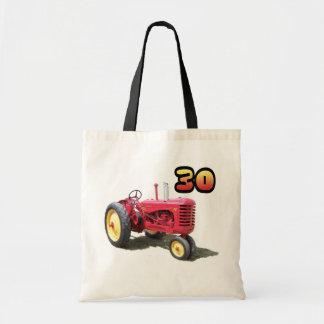 Model 30 tote bag