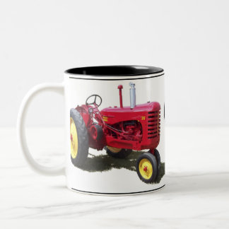 Model 30 Two-Tone coffee mug