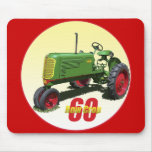 Model 60 Row Crop Mouse Pad