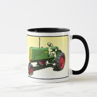 Model 60 Row Crop Mug