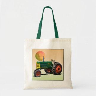 Model 77 Row Crop Canvas Bag