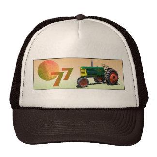 Model 77 Row Crop Trucker Hat