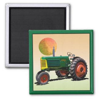 Model 77 Row Crop Magnet