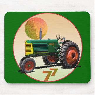 Model 77 Row Crop Mouse Pad