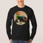 Model 77 Row Crop T-Shirt
