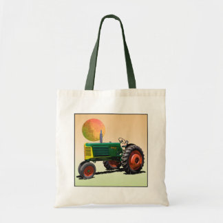 Model 77 Row Crop Tote Bag