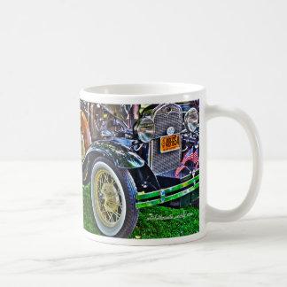 Model A Coffee Mug