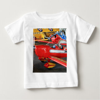 Model aircraft baby T-Shirt