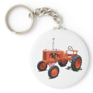 Model B Keychain