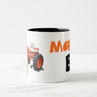 Model B Two-Tone Coffee Mug