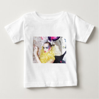 Model Baby T-Shirt