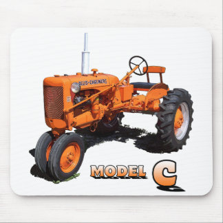 Model C Mouse Pad