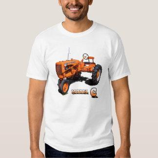 Model C T-shirt
