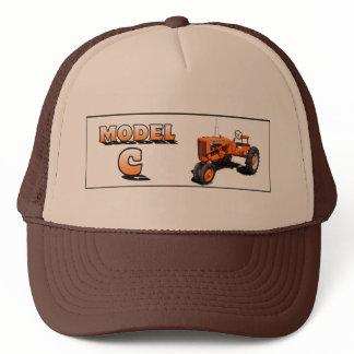 Model C Trucker Hat