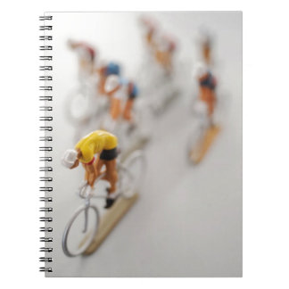 Model Cyclists Notebooks