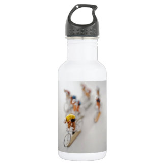 Model Cyclists Stainless Steel Water Bottle
