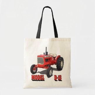 Model D-15 Budget Tote Bag