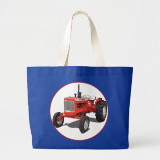 Model D-15 Large Tote Bag