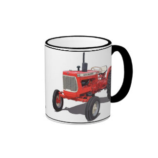 Model D-15 Ringer Coffee Mug