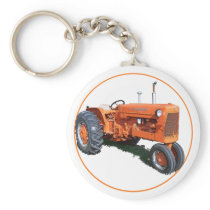Model D-17 Keychain