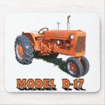 Model D-17 Mouse Pads