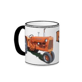 Model D-17 Ringer Coffee Mug
