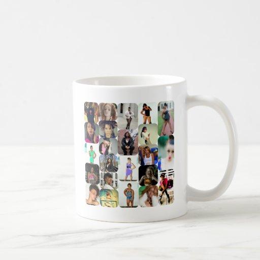 Model Dreams12 LLC Aspiring Supporters Item Mugs