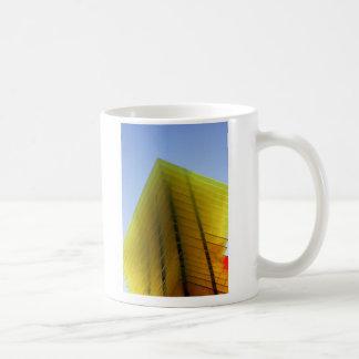 Model for a Hotel, Thomas Schutte's sculpture Coffee Mug
