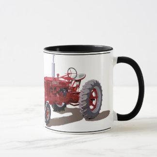 Model H Mug