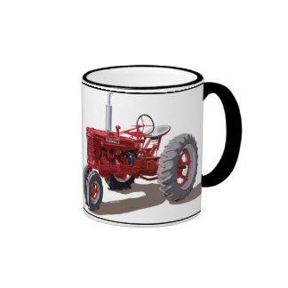 Model H Ringer Coffee Mug