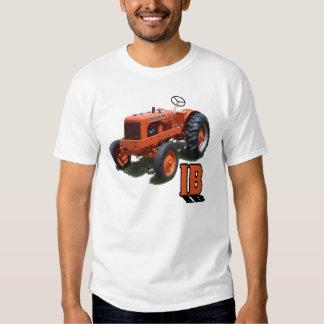 Model IB Tee Shirts