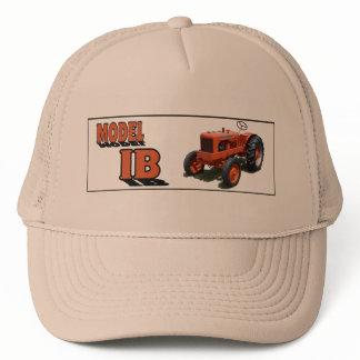 Model IB Trucker Hat
