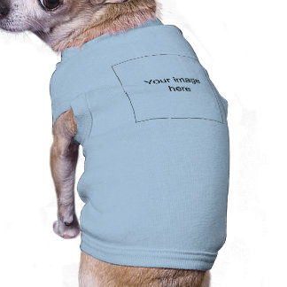 Model in target of customized group of T-Shirt