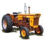 "Model M5 Cutout<br><div class=""desc"">The Minneapolis-Moline M5 farm tractor</div>"
