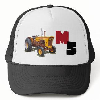 Model M5 Trucker Hat