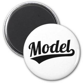 Model Magnet