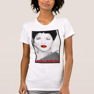Model Material T-Shirt